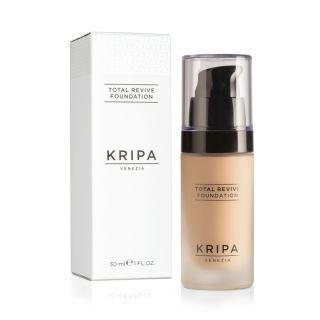 Kripa Total Revive Foundation