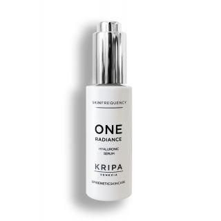 Kripa One Radiance Hyaluronic serum